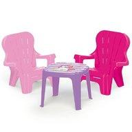 DOLU - Set de masa cu scaune Unicorn