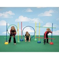 Active Play - Set de motricitate Basic
