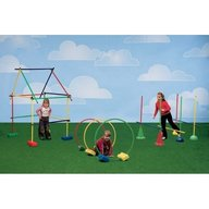 Active Play - Set de motricitate Fantasia