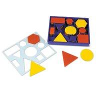 Learning Resources - Set de sortat - Forme geometrice