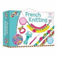Galt - Set de tricotat, Accesorii
