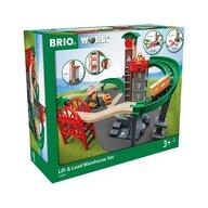 BRIO - Set Depozit marfuri