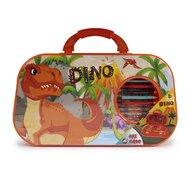AS - Set Dino , In gentuta, Pentru desen