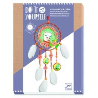 Djeco - Set DIY, Arlecat dreamcatcher