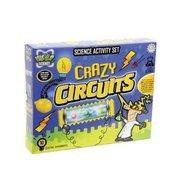 Grafix - Set experimente - Circuite electrice