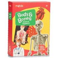 Keycraft - Set experimente - Descopera corpul uman