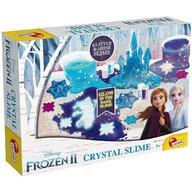 LISCIANI - Set experimente Frozen 2 - Slime de cristal