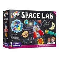 Galt - Set experimente Laboratorul spatial