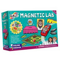 Galt - Set experimente Magnetic Lab