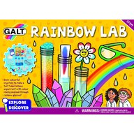 Galt - Set experimente Rainbow lab