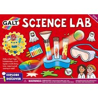 Galt - Set experimente Science Lab