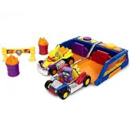 Magicbox Toys - Set de joaca Cursa Kaboom Super Zings