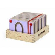 Viga - Set magnetic Cifre , Pentru scriere