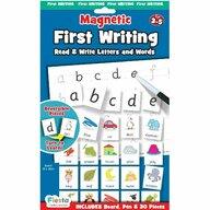 Fiesta Crafts - Set Magnetic Primele notiuni de scris