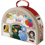 Haba - Set mare de joc,  La zoo, 18 luni+