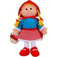 Fiesta Crafts - Set marionete Scufita Rosie 4 piese