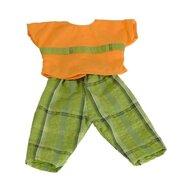 Miniland - Set pantaloni si bluza papusi 40-42 cm
