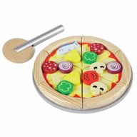 Tidlo - Set pizza feliata