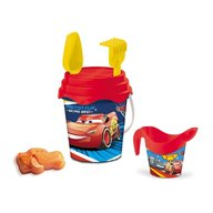 Mondo - Set plaja Cars pentru copii