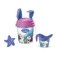 Mondo - Set plaja Frozen pentru copii