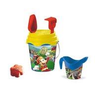Mondo - Set plaja Mickey Mouse pentru copii