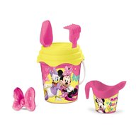 Mondo - Set plaja Minnie Mouse pentru copii