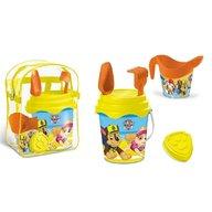 Mondo - Set plaja Paw Patrol cu ghiozdanel pentru copii
