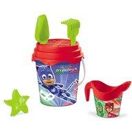 Mondo - Set plaja PJ Masks pentru copii