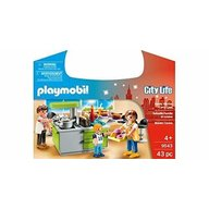 Playmobil - Set portabil Bucatarie