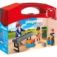 Playmobil - Set portabil Curs de muzica