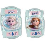 Seven - Set protectie Cotiere Genunchiere Frozen 2