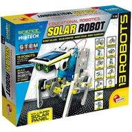 LISCIANI - Set STEM - Robot alimentat cu energie solara