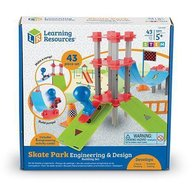 Learning Resources - Set Stem Skate park
