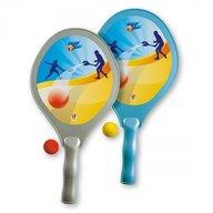 Androni Giocattoli - Set tenis plaja Super