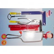 Pebaro - Set traforaj Junior