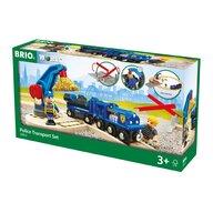 BRIO - Set Transport politie