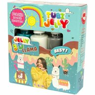 Tuban - Set Tubi Jelly cu 3 culori - Lama  TU3321
