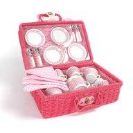 Tidlo - Setul meu de ceai pentru picnic
