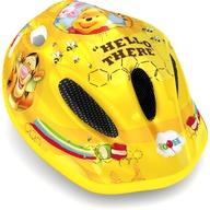 Seven - Casca de protectie Winnie the Pooh
