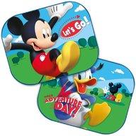 SEVEN-Disney - Parasolar auto Disney Mickey, Donald 2 buc/set