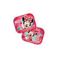 SEVEN-Disney - Parasolar auto Minnie Love 2 buc/set