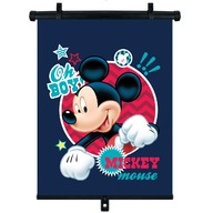 Seven - Parasolar auto retractabil Mickey