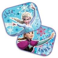 Seven - Set 2 parasolare auto Anna si Elsa - Frozen