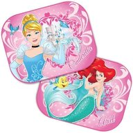 Seven - Set 2 parasolare auto Disney Princess