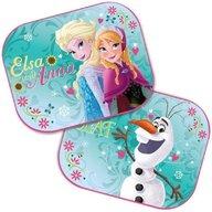 Seven - Set 2 parasolare auto Frozen Disney