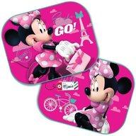 Seven - Set 2 parasolare auto Minnie Mouse Disney