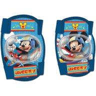 Seven- Set protectie cotiere genunchiere Mickey