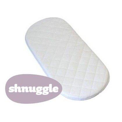 Shnuggle Saltea cos CosyQuilt 74X28