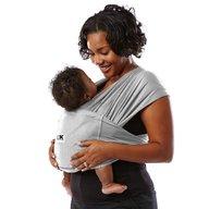 Baby K'tan - Sistem purtare Baby Carrier Original Cotton, Heather Grey, Marimea S