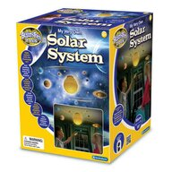 Brainstorm - Sistem solar cu telecomanda